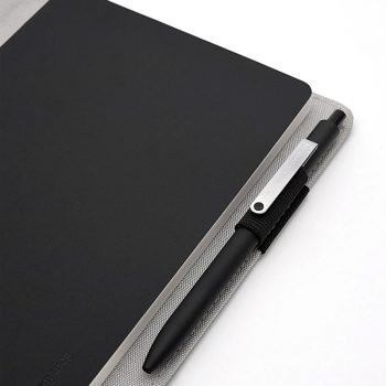 Xiaomi Mijia NoteBook Kaco Noble Paper PU Leather Card Slot Wallet Book for Office Travel Notebook Note Pad Smart Home Gifts
