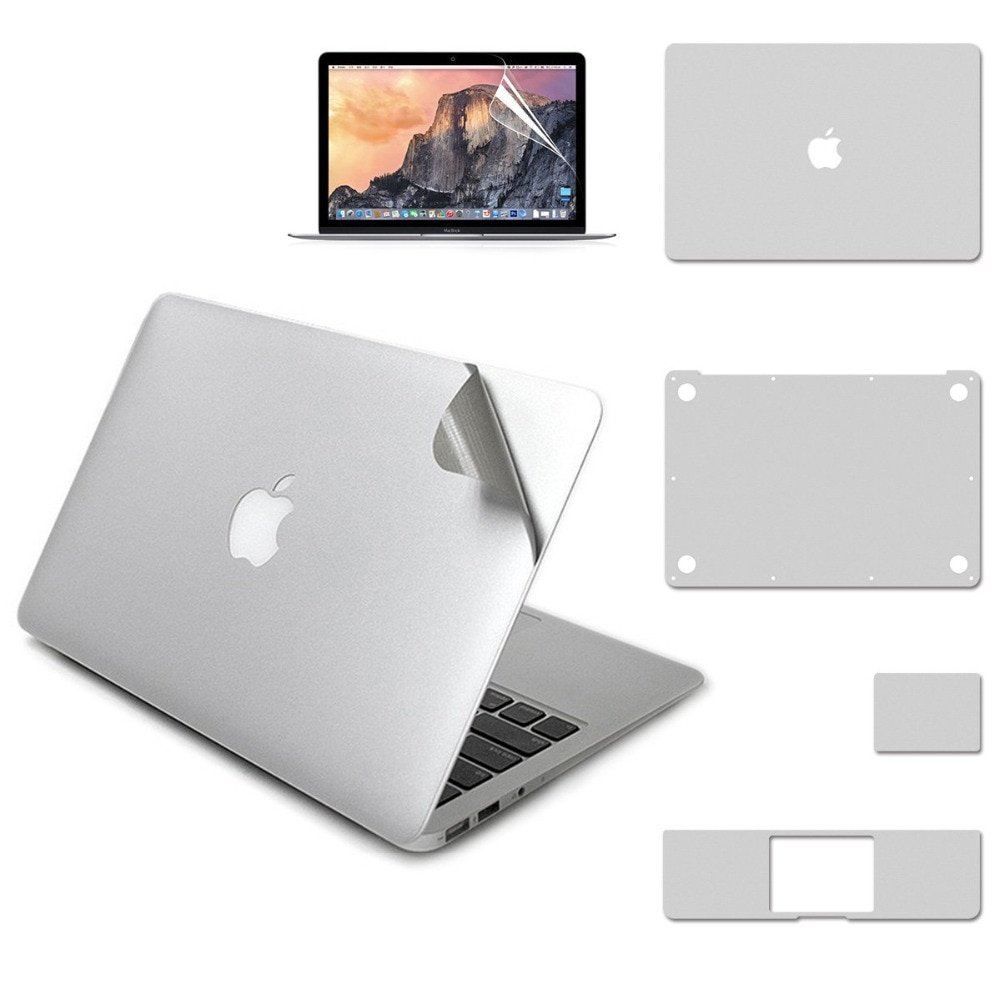Protective Vinyl Decal Cover For Apple Macbook Air 11 13