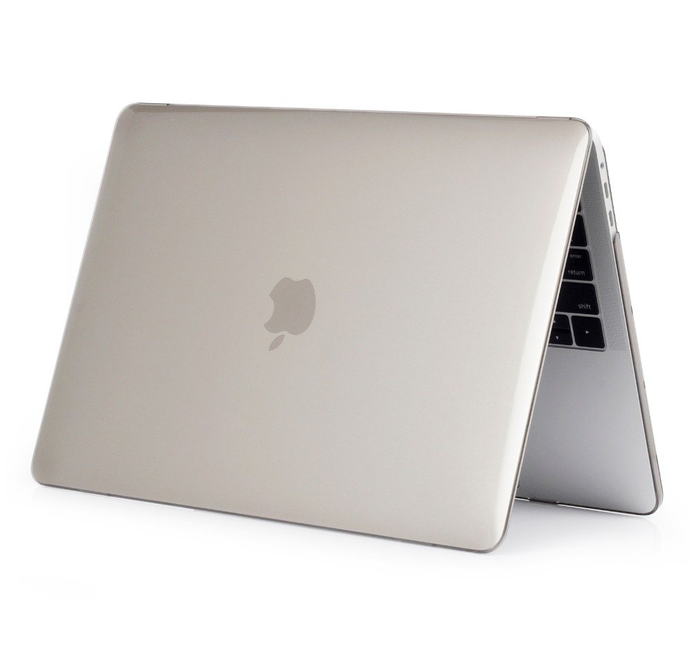 CrystalMatte Case For Apple Macbook Air Pro Retina 11 12 13 15,for Mac book New Pro 13.3 15.4 inch With Touch Bar,A1932+Gift