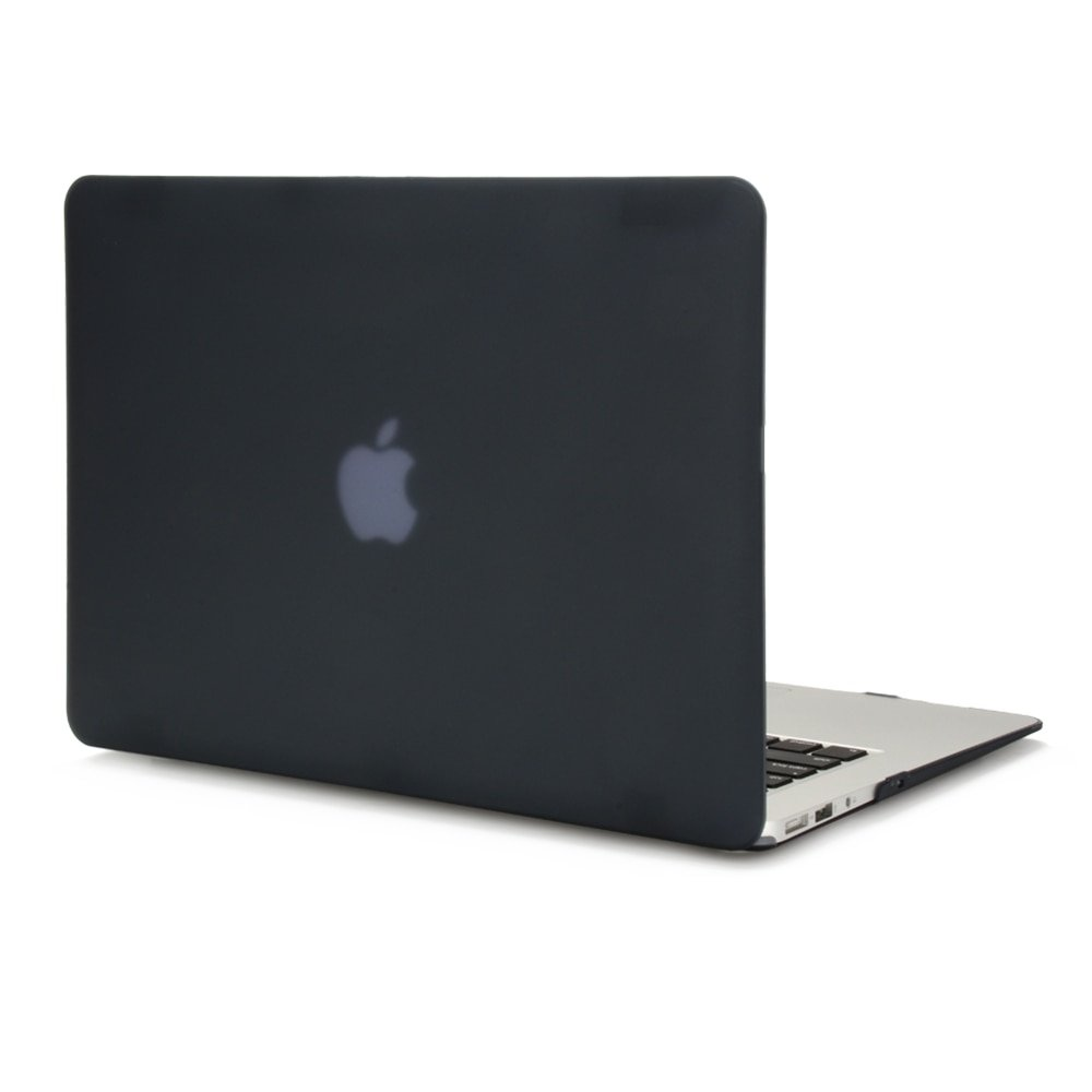 Laptop Case For Apple Macbook Mac book Air Pro Retina New Touch Bar 11 12 13 15 inch Matte Hard Laptop Cover Case 13.3 Bag Shell