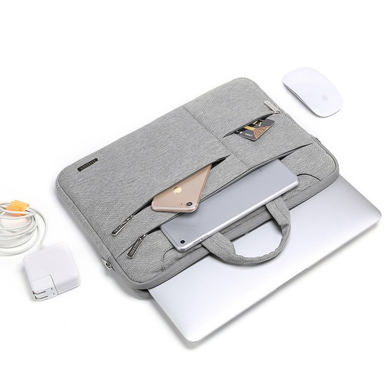 Handbag/ Sleeve For apple MacBook 13 inch, 2018 High quality Laptop bag for Air Pro Retina / New Pro 13.3