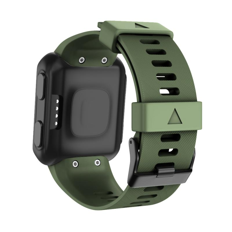 Wristband Band Strap For Garmin Forerunner 35 Sports Silicone Replacement Smart Watch Fashion Wearable Accessories