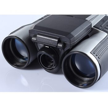 Ultra 1080P HD Digital Telescope Camera with 2 Inch TFT LCD for Photo Snapshot & Image Video Recording - *Plus Max 32Gb TF Memory Card